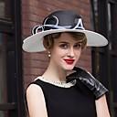 preiswerte Parykopfbedeckungen-Korbwaren Hüte Kopfbedeckung Hochzeitsgesellschaft eleganten weiblichen Stil