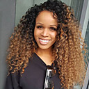 cheap Human Hair Wigs-ombre t1b 30 brazilian virgin hair glueless lace wigs kinky curly full lace human hair wigs with baby hair virgin hair wig for woman