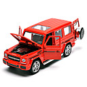 cheap Toy Cars-Pull Back Vehicle SUV Car Classic Unisex Boys' Girls' Toy Gift
