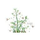 baratos Adesivos de Parede-Animais Botânico Desenho Animado Adesivos de Parede Autocolantes de Aviões para Parede Autocolantes de Parede Decorativos, Vinil