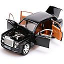 baratos Carros de brinquedo-Carros de Brinquedo Modelo de Automóvel Carro de Corrida Simulação Decoração de mesa Requintado Clássico Unisexo Para Meninos Para Meninas Brinquedos Dom