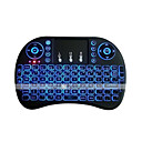 preiswerte Maus-Tastatur-Combo-Air Mouse Mini 2,4 GHz Wireless Kabellos Air Mouse Für Linux / Android / Windows