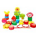 preiswerte DIY Spielzeug-Muwanzi Bausteine Cool Mädchen Geschenk