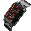 baratos Smartwatches-Relógio inteligente YYSKMEI1179 para Impermeável Calendário