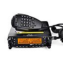 baratos Walkie Talkies-TYT TH-7800 Rádio de Comunicação Portátil / Montável em Veículos Dual Band / CTCSS / CDCSS / TONE / DTMF (multifrequencia) > 10 km > 10 km 80 W Walkie Talkie Dois canais de rádio