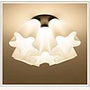 olcso Függőlámpák-5-Light Függőlámpák Süllyesztett lámpa - Tükröződésmentes, Szemvédelem, 110-120 V / 220-240 V, Meleg fehér, Az izzó nem tartozék / 5-10 ㎡