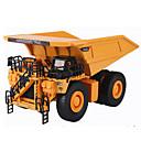 baratos Caminhões de brinquedo e veículos de construção-Caminhão Veículo Militar Caminhão basculante Caminhões & Veículos de Construção Civil Carros de Brinquedo Carrinhos de Fricção Unisexo