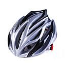 olcso Bukósisakok-Felnőttek kerékpáros sisak N / A Szellőzőnyílás Ütésálló, Könnyűsúly, Állítható EPS, PC Sport Országúti biciklizés / Mountain bike - Piros / Zöld / Kék / Szellőzés