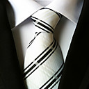 cheap Men's Accessories-Men's Neckwear Stripes Necktie - Striped