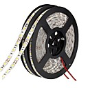 cheap LED Strip Lights-10m 600 LEDs 5050 SMD Warm White / Red / Blue 12 V / IP65