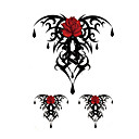 cheap Temporary Tattoos-body / Arm / Shoulder Temporary Tattoos 1 pcs As Picture Body Arts Daily