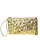 cheap Clutches & Evening Bags-Women's Bags PU Coin Purse for Christmas / Wedding / Birthday Silver / Purple / Light Gold