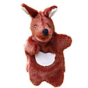 cheap Puppets-Puppets / Hand Puppet Kangaroo Cute / Lovely Plush Fabric / Plush Kid's Gift
