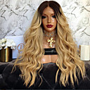 cheap Human Hair Wigs-2017 Hot Selling Lace Front Human Hair Wigs Body Wave for Woman 150% Density Brazilian Virgin Hair Glueless Lace Wig with Baby Hair