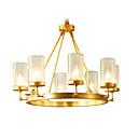 abordables Candelabros-Campestre Lámparas Colgantes Lámpara Torchiere de Pie - Mini Estilo / Los diseñadores, 110-120V / 220-240V Bombilla no incluida