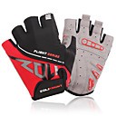 cheap Nintendo Switch Accessories-Sports Gloves Bike Gloves / Cycling Gloves Wearable / Breathable / Protective Fingerless Gloves Lycra Cycling / Bike Unisex