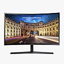 povoljno Televizija-SAMSUNG C27F396FHC 27 inch Monitor računala Monitor računala 1920*1080