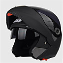 cheap Car Tail Lights-MOTOCUBE Four Seasons Motorcycle Helmet Male Summer Electric Car Helmet Female Summer Dual Mirror Half Helmet One Size