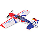 cheap RC Boats-RC Airplane XK A430 3D6G 5CH 2.4G KM/H Ready-to-go Brushless Electric Remote Control / RC