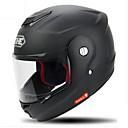 cheap Motorcyle Helmets-YOHE YH-973 Motorcycle Helmet Winter Warm Helmet Men And Women Half Helmet Cold Cold Electric Car Helmet 973 Solid Color