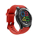cheap Sprinkle® Faucets-Smartwatch JSBPG8 for iOS / Android / IPhone Heart Rate Monitor / Blood Pressure Measurement / Calories Burned / Long Standby / Hands-Free Calls Pulse Tracker / Timer / Stopwatch / Pedometer