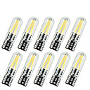 cheap Motorcycle Lighting-T10 Motorcycle Light Bulbs 2W COB 170lm Working Light