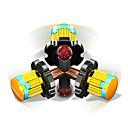 levne Fidget spinners-hand Spinner Stavební bloky Zábava Ring Spinner ABS Klasické Pieces Chlapecké Dětské Dospělé Dárek