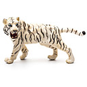 cheap Animal Action Figures-Animals Action Figure / Educational Toy Dinosaur / Tiger / Insect Animals / Simulation Silicon Rubber Boys' Kid's / Teen Gift