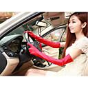 hesapli Zentai-Kadın's Temel Polyester Parmak Uçları Eldivenler Solid / Yaz