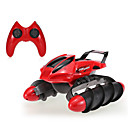 cheap Fidget Spinners-Flytec 989-393 Tank RC Car 2.4G Ready-to-go Remote Controller/Transmmitter Tank 1 Charging Station 1 Operation Manual 1 x Rechargeable