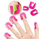 cheap Nail Stickers-nail art Kit Clip Other Simple Geometric Classic High Quality Daily