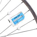 abordables Luces y Reflectores para Bicicleta-Luz LED / Luces Tiltilantes para Tapas de Válvulas LED Luces para bicicleta Ciclismo Colores cambiantes, RGB AAA Batería RGB Ciclismo