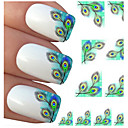 cheap Other Nail Tools-Other Nail Stamping Template Daily Fashion High Quality