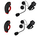 abordables Piezas de Moto y Quad-Motocicleta V4.2 Auricular y Micrófono Bluetooth Pendiente de estilo colgante Mando a Distancia