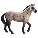 cheap Animal Action Figures-Animals Action Figure Horse Animals Simulation Silicon Rubber Teen Gift