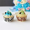 cheap Party Supplies-Cupcake Wrappers Material 50 Wedding