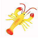 cheap Animal Action Figures-Animals Action Figure Lobster Animals Simulation Silicon Rubber Teen Gift