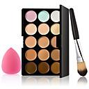cheap Concealers & Contours-Concealer / Contour Concealer Classic Daily Makeup Cosmetic