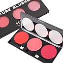 levne make-up kartáč sady-3 Zdravíčka Suché Třpyt Stlačený prášek Face Čína