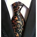 זול אביזרים לגברים-עניבת צווארון - גלקסיה עבודה בסיסי בגדי ריקוד גברים