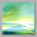 halpa Abstraktit maalaukset-Hang-Painted öljymaalaus Maalattu - Abstrakti Taiteellinen Kangas