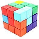 cheap Interlocking Blocks-Building Blocks Wooden Puzzle IQ Brain Teaser Eco-friendly Wooden Classic Pieces Unisex Kid's Adults' Gift