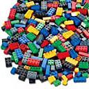 cheap Fidget Spinners-Building Blocks 1000 pcs Novelty DIY Unisex Gift