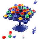 abordables Juegos de Mesa-Juegos de Mesa Juegos de Construcción Equilibrio Plásticos Clásico Piezas Unisex Regalo
