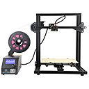 baratos Impressoras 3D-Cr - 10mini 3d desktop diy printer