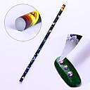 preiswerte Punktierung Werkzeuge-Nagel Kunst Klassisch Gute Qualität Alltag Nagel-Kunst-Design