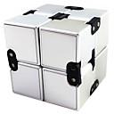 olcso Stresszoldó pörgettyűk-Végtelen kockák Fidget Toys Rubik-kocka Fejlesztő játék Stresszoldó Móka Újdonság Klasszikus Darabok Fiú Gyermek Felnőttek Ajándék