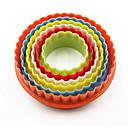 olcso Szabadság Akciók-Bakeware eszközök Műanyagok Mindennapokra süteményformákba 1db