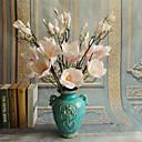 tanie Sztuczny kwiat-Sztuczne Kwiaty 1 Gałąź Klasyczny / Europejskie Rośliny Bukiety na stół