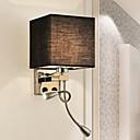ieftine Aplice de Perete-LED Becuri de perete Metal Lumina de perete 110-120V / 220-240V 40W